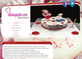 alsanapasta.com