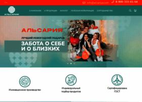 alsariya.com