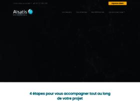 alsatis-entreprises.com