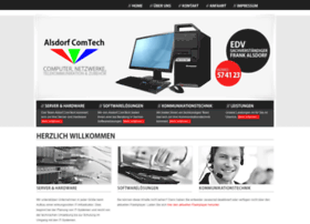 alsdorf-comtech.de
