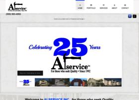 alserviceinc.com