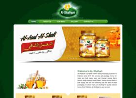 alshafiyah.com
