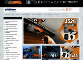 alsidoor-automatismos.com