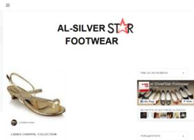 alsilverstarfootwear.com