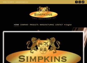 alsimpkin.com