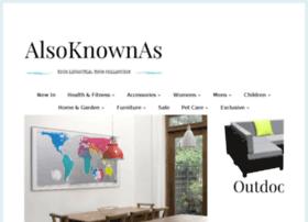 alsoknownas.com.au