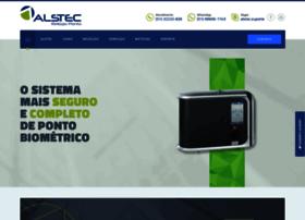 alstec.com.br