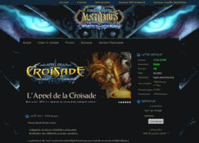 alstorius.org