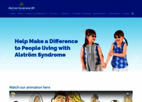 alstrom.org.uk