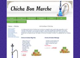 alsultan.chicha-en-ligne.com