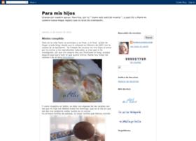 alsurdelsurparamishijos-reme.blogspot.com