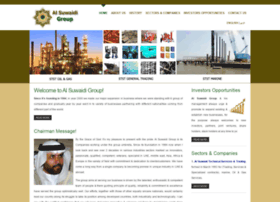 alsuwaidigroup.com