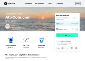 alt-coin.com