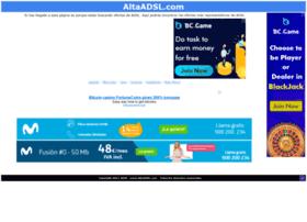 altaadsl.com