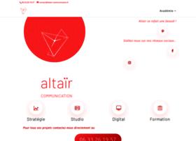 altair-communication.com
