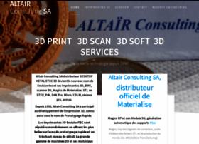 altair-consulting.com