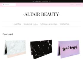 altairbeauty.com