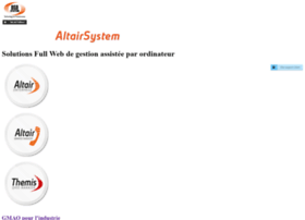 altairsystem.fr