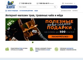 altaivita.ru