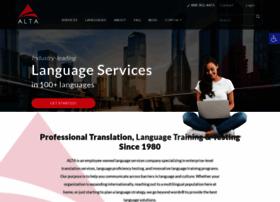 altalang.com