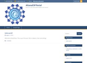 altanaesp.net