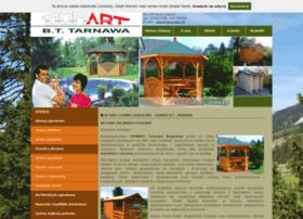 altany-domki.com