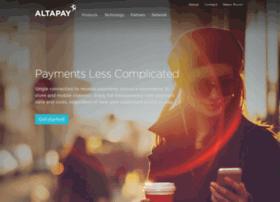 altapay.com