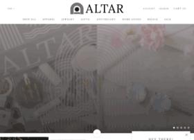 altarpdx.com