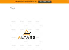 altars.co