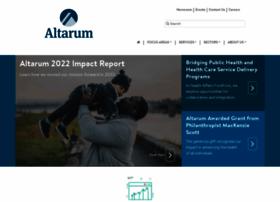 altarum.org