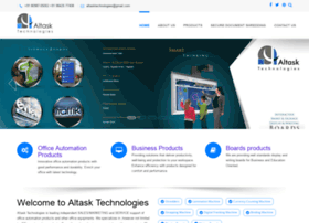 altask.co.in
