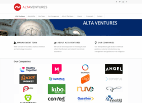 altaventures.com