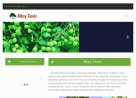 altayceviz.com