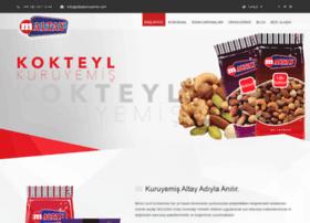 altaykuruyemis.com