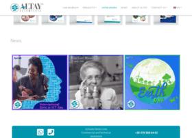 altayscientific.com