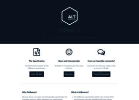 altbeacon.org