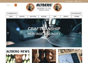 altberg.co.uk