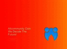 altcoincommunity.co