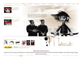 altcult.com