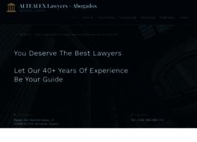 altealex.com