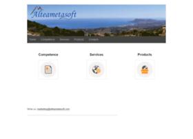 alteametasoft.com