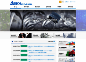 altech.co.jp