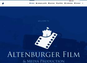altenburgerfilm.com