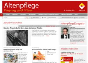 altenpflege.vincentz.net