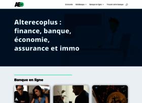 alterecoplus.fr