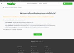 alteredcart.com