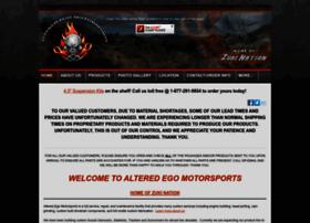 alteredegomotorsports.com