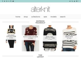 alterknitapparel.com