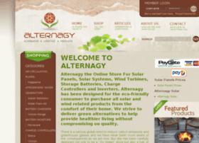 alternagy.co.za