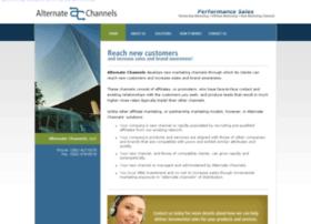 alternatechannels.com
